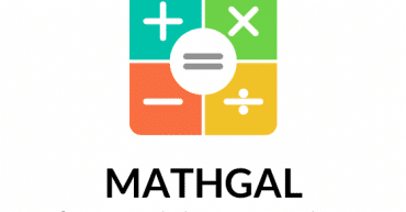 logo mathgal